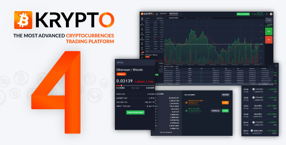 cryptocurrency live trading)